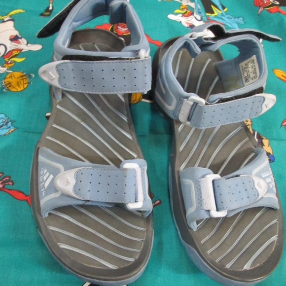8cd2fb44c273 adidas Shoes - Adidas Sandals Size 8